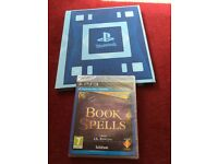 Book of spells game