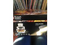 BNIB Russell Hobbs Halogen Cooker