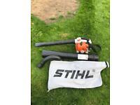 Stihl SH86C Leaf Blower Vacuum