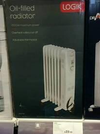 Electric radiator bran new still in box