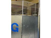 Storage unit panels for sale