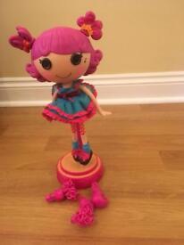 La la Loopsy - large doll