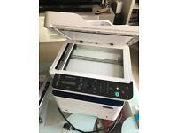 work centre 3225 laser printer