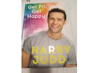 HARRY JUDD GET FIT GET HAPPY
