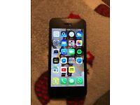 2 I phone 5