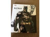 Batman: a visual history book