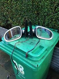 Mk5 Golf Gti Heated Mirrors