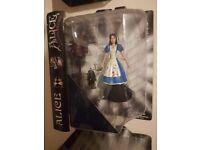 Diamond Select 'Alice: Madness Returns' very rare figurines
