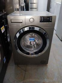 Beko Washing Machine (8kg) *Ex-Display* (12 Month Warranty)