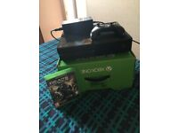 Xbox one with gears of war 4