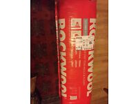 Rockwool Sound Insulation 1200 x 400 x 100mm ONE PACK