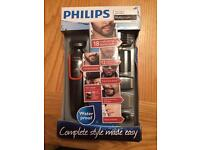 Philips multi hair trimmer