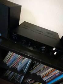 Pioneer A-10-K 50W Stereo Amplifier