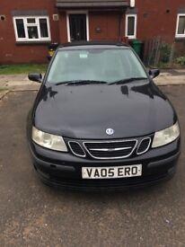 Saab93 £900