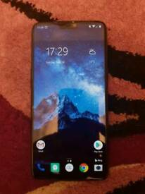 Oneplus 6 in excellent condition