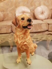 Figurine of a dog (NEW )