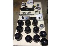 CCTV unit bundle