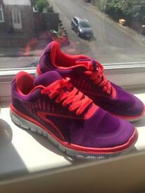 Ladies Trainers UK size 6