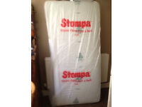 Stompa Single mattress - BNWT