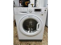 9 KG Hotpoint Washing Machine With Free Delivery