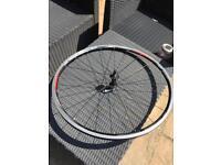 700c front bike wheel