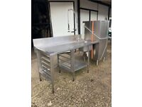 Catering equipment commercial stainless steel sinks restaurant kitchen items