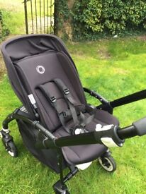 Bugaboo Bee 3 Black
