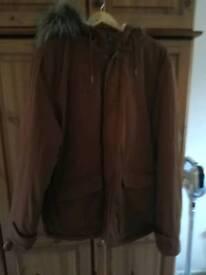 Mens / boys coat