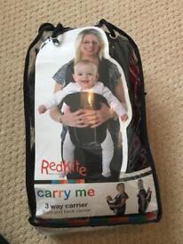 Redkite carry me