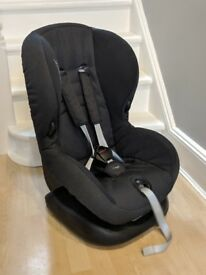 Maxi-Cosi Priori SPS+ Car Seat - ( nine months - four years old ) - £30 ONO