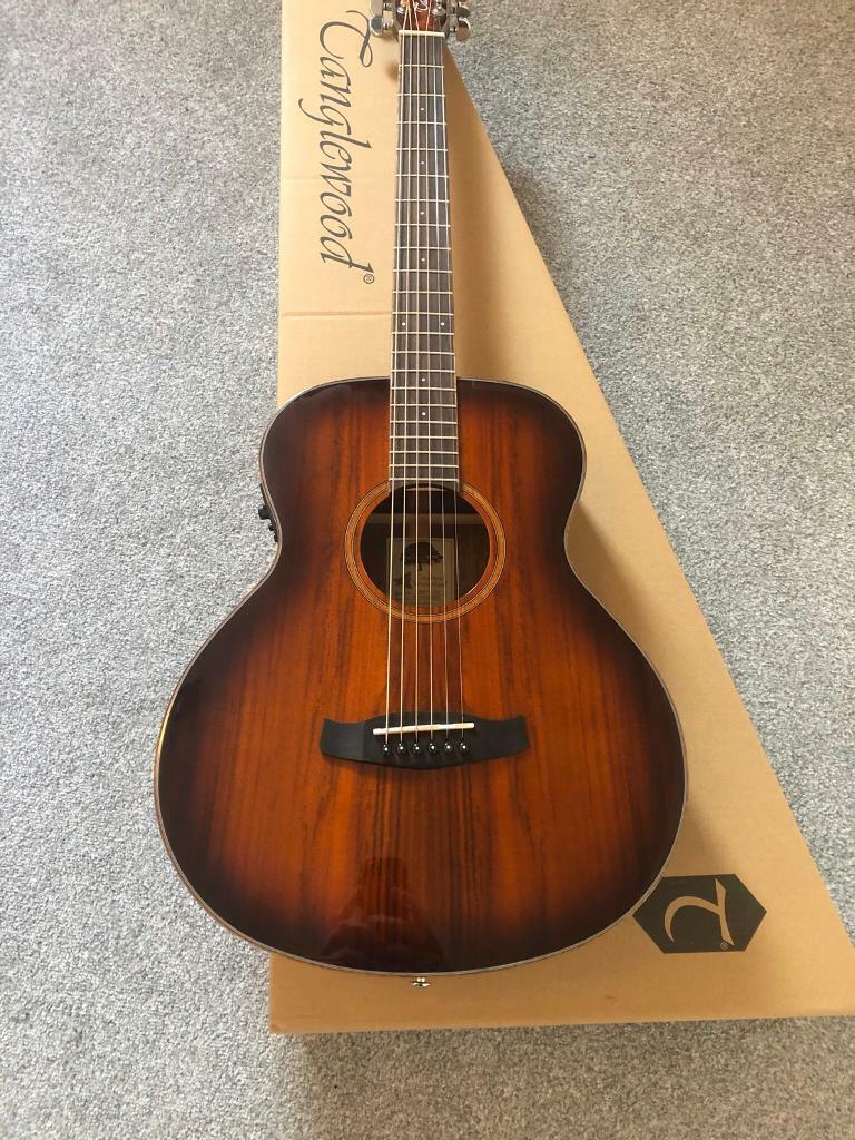 guitar bag suitable for tanglewood tw mini