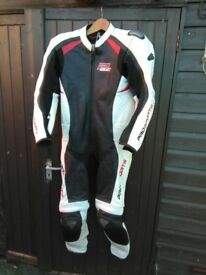 hein gericke one piece leathers