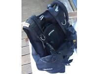 BCD - Mares Vector Diving Equipment