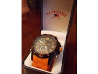 JOB LOT Large selection of BRAND NEW watches - from USA some boxed - 50+ in lot