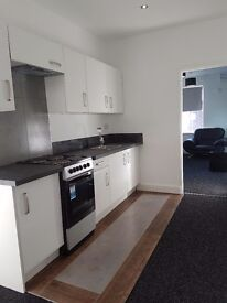Brand new, 1 bed self contained unit with own shower room, kitchen and living room