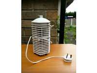 Mosquito Bug Zapper Fly Insects Moth Killer Light Catcher Trap