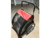 Bicycle Trailer in very good condition