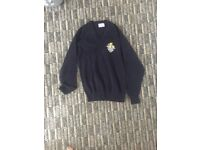 *NEVER WORN* Bangor Grammar School Jumper