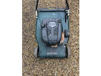 Hayter 56 Lawnmower