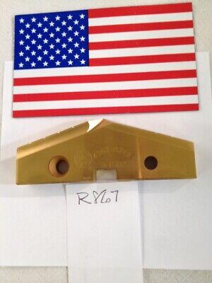 1 New 3-1532 Allied Spade Drill Insert Bit Amec. 436t-0315 Usa Made. R867