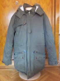 Coat, Selected brand, size XL