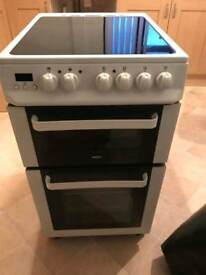 ceramic top cooker ( GUARENTED WORKING )