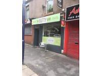 Sandwich shop main road and parking Ashton under lyne near £24.950.00 bargain