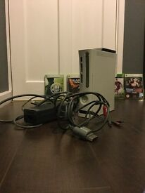 Xbox 360 500GB White Bundle