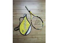 Junior Tennis Racquet - Dunlop