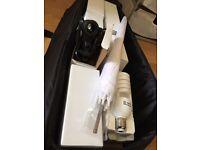 Neewer Photo Portriat Studio Day Light Umbrella Kit