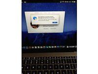 "MacBook 12"" Retina Gold"