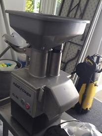 Commercial Potato Masher/food processor