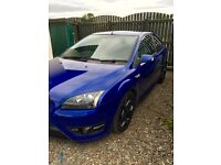 Ford Focus ST-2 2007 REVO Stage 2