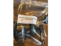 DAM quick power champion450 LDL sea fishing reel